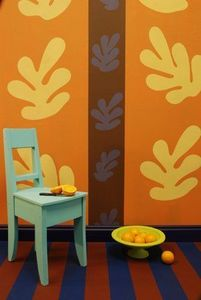 The Stencil Library - dm17 - matisse - Wall Decoration