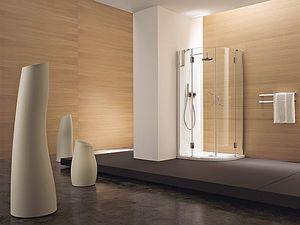 MARTINIBOXDOCCIA - elite t - Corner Shower Enclosure