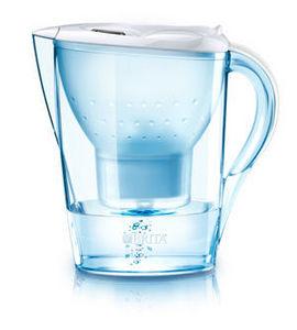 Lab International - marella cool white - Carafe Water Filter