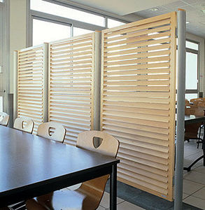 Screen Plus -  - Partition Wall