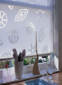 Worth & Company Blinds -  - Rolling Blind