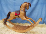 Withers & -  - Rocking Horse