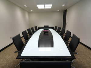 W. J. White - - cb011 - Meeting Table