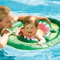 SWIMWAYS EUROPE -  - Swimming Tube