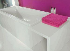 SILESTONE COSENTINO -  - Freestanding Bathtub