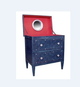 Moissonnier -  - Dressing Table