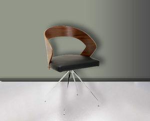 MONSIEUR BUREAU.COM - yalle - Guest Armchair