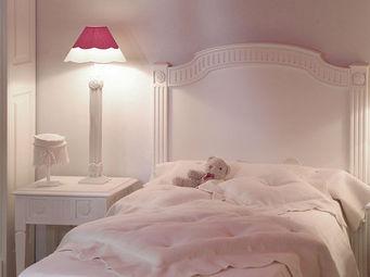 Luc Perron - tete de lit hono enfant - Children's Headboard