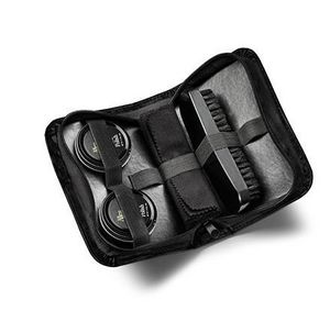 Woodlore -  - Shoe Polishing Kit