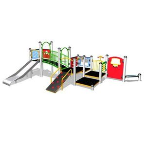 Sutcliffe Play -  - Play Area