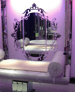 Bespoke Glass Designs -  - Mirror