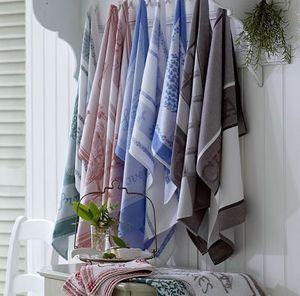 Cologne & Cotton -  - Tea Towel