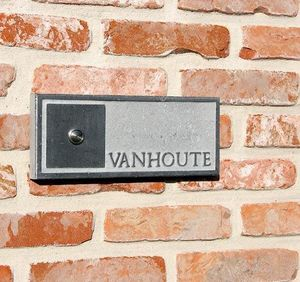 La Pierre - welcome 3 - Door Bell