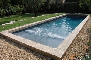 PISCINE PLAGE -  - Swimming Pool