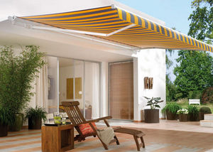 COUNTRYWIDE -  - Awning