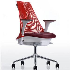 ID.Bureaux Mobilier & Agencement -  - Executive Armchair