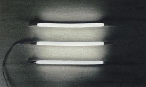NEOLICE - soft light e1 - Modern Tapestry