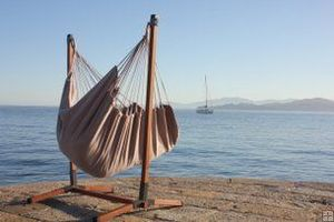 Maranon - support chaise - Hammock Support