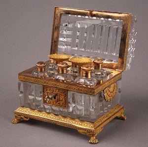 Galerie Atena -  - Perfume Box