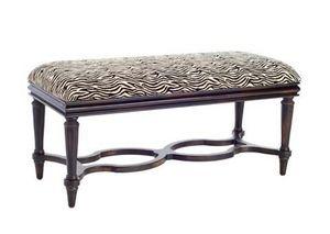 Safavieh - garreth bench - Bench Seat