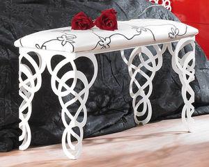 CRUZ CUENCA - algarabia - Bed Bench