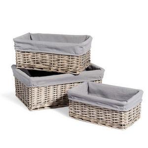 Maisons du monde - ouessan - Storage Basket