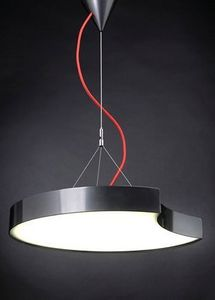 Confidence and Light - hann - Hanging Lamp