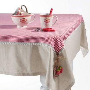 MAISONS DU MONDE -  - Square Tablecloth
