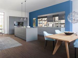 LEICHT -  - Modern Kitchen