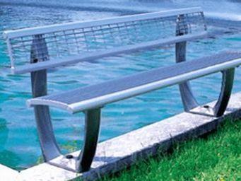 Concept Urbain -  - Town Bench
