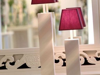 Luc Perron -  - Table Lamp