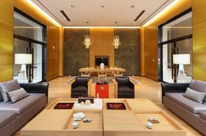 ARTEZEN - fm tb - Rectangular Coffee Table