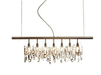 ALAN MIZRAHI LIGHTING - jk054-39 - Chandelier