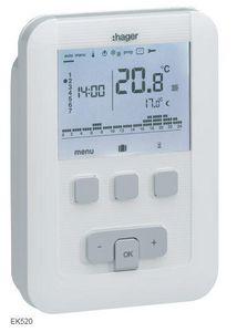 Hager France - ek520 - Home Automation Remote