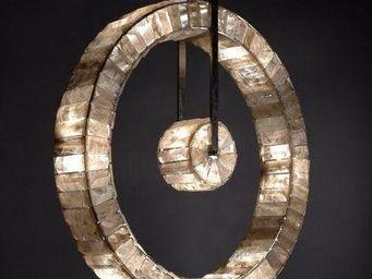 ALAN MIZRAHI LIGHTING - am7400 - Chandelier