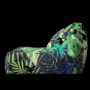 SOLO ATHENS - sã?lã? single jungle pouf - Floor Cushion