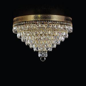 MULTIFORME - queen - Ceiling Lamp