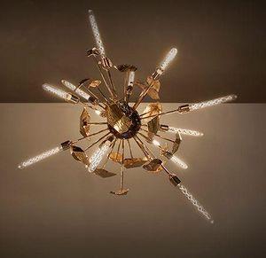 BOCA DO LOBO - supernova-- - Hanging Lamp