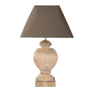 MAISONS DU MONDE - richelieu - Table Lamp