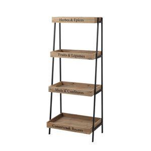 MAISONS DU MONDE - primeurs - Shelf