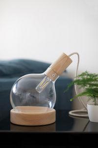 Swabdesign - air - Table Lamp