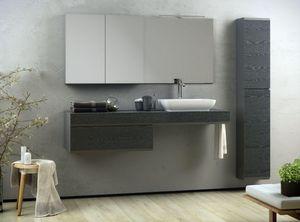 FIORA - .;making - Bathroom Furniture