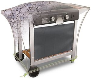 LECOINDECO -  - Bbq Cover