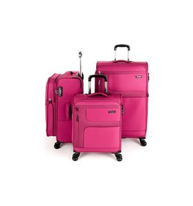 LYS BAGAGES -  - Suitcase With Wheels