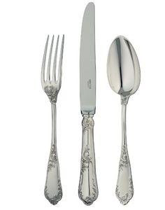 ERCUIS RAYNAUD - rocaille - Cutlery