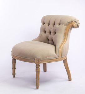 DECO PRIVE - milano - Fireside Chair