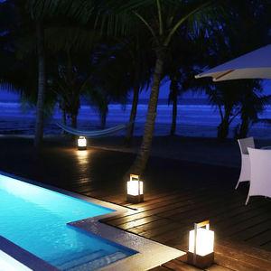 TradeWinds - _moon soon - Garden Lamp