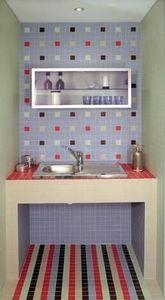Emaux de Briare - polka - Wall Tile