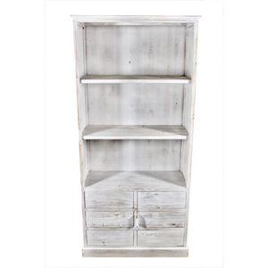 DECORATION D'AUTREFOIS -  - Shelf