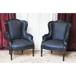 NAYAR -  - Wingchair With Head Rest